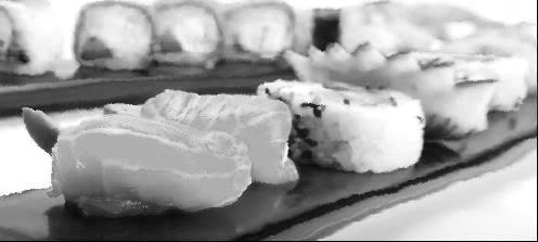 Sushi : comment choisir son poisson ?